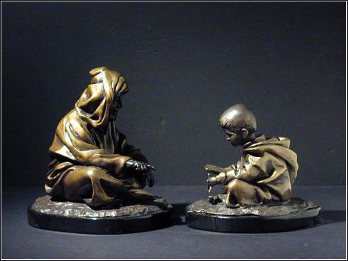 15 - Master & Disciple