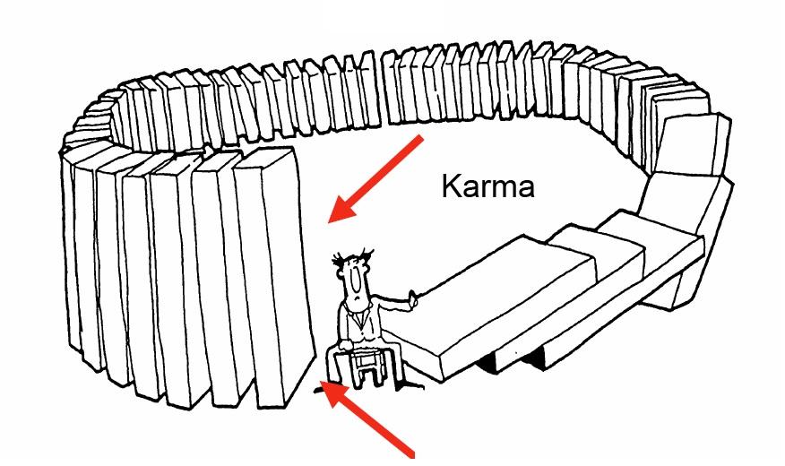 21 - Karma