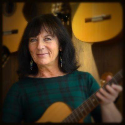 Gypsy Jazz Interviews: Irene Ypenburg