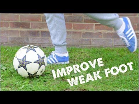 30 - Streghtening Weak Skills