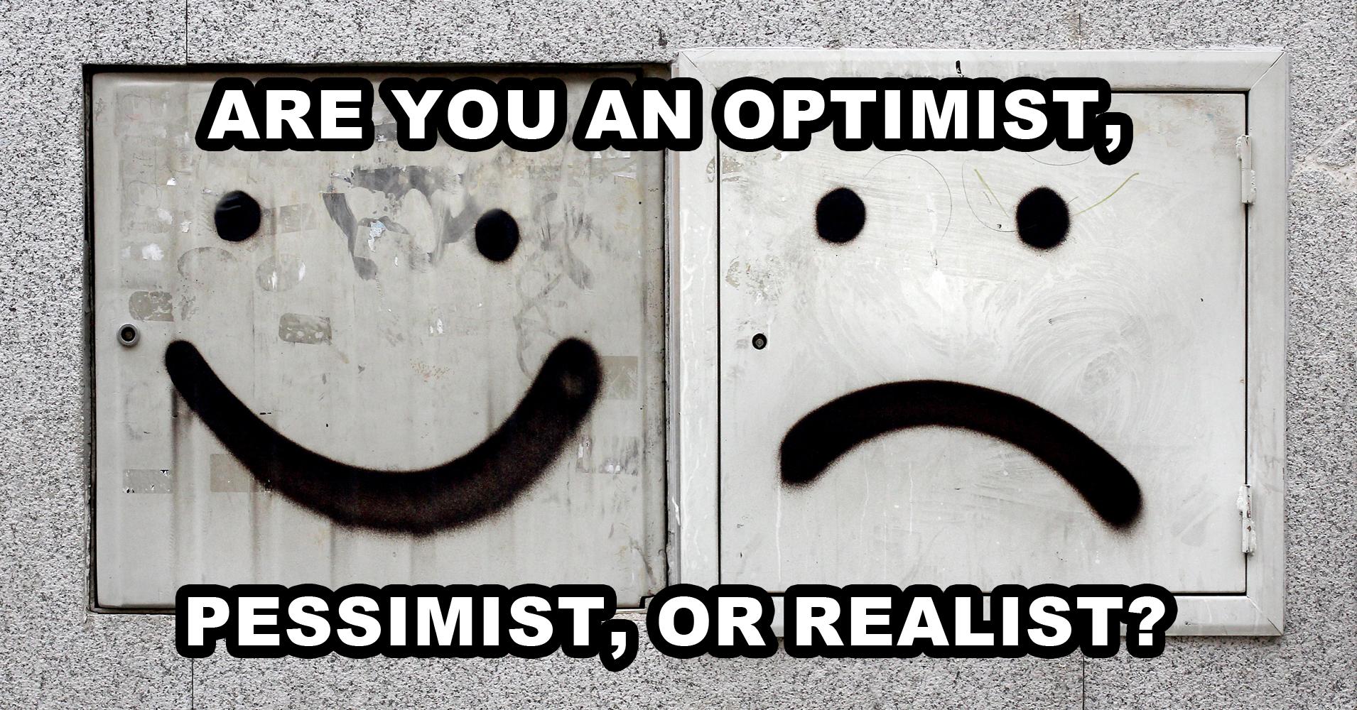 37 - Pessimism