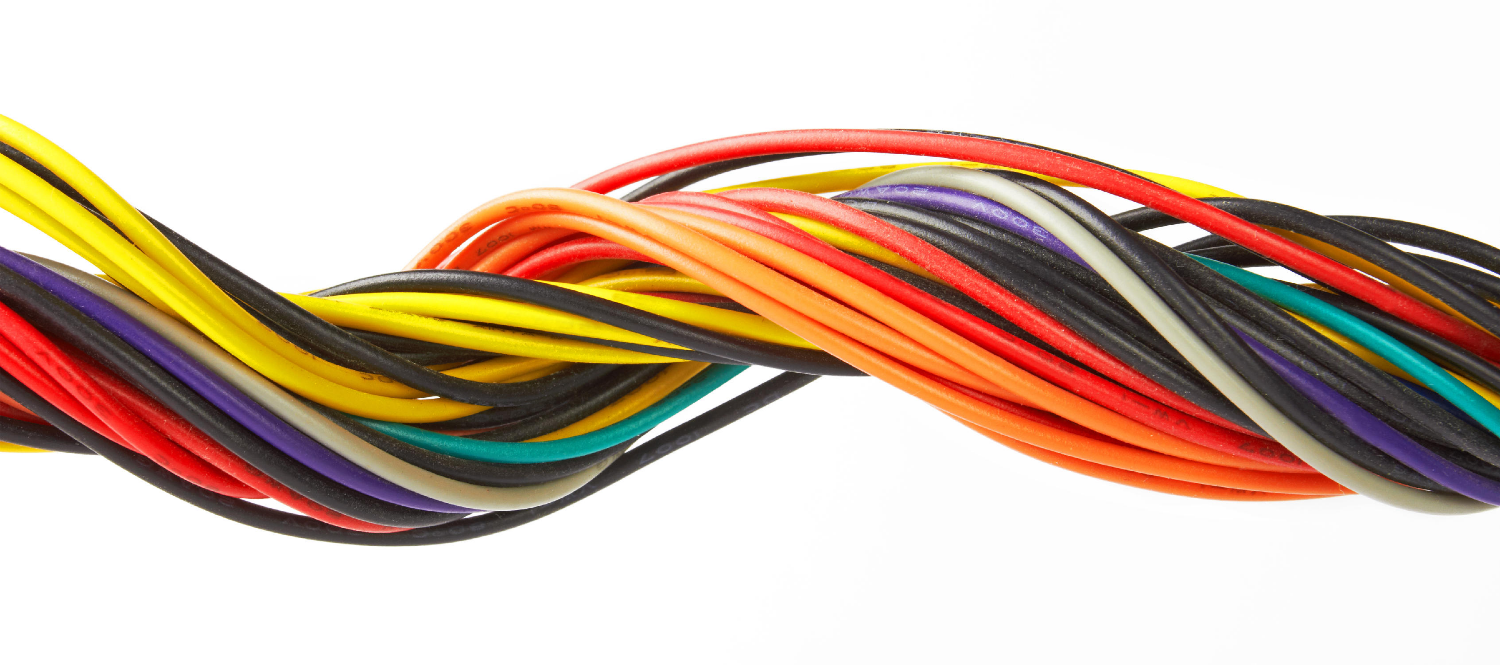 45 - Wire Cable